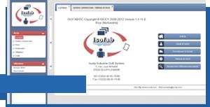 Isofab/GC