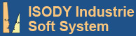 ISODY Industrie Soft System
